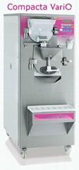 Compacta  Vario 8 一體式冰淇淋機