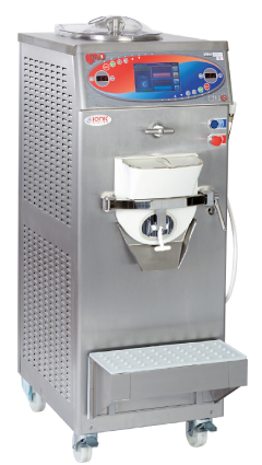 Trittico 305 Executive Evo  Ice Cream  Machine