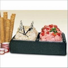 冰淇淋保温储运箱