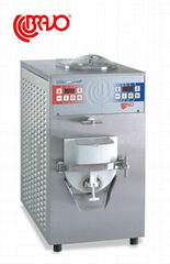 Bravo 3合1功能硬冰淇淋机