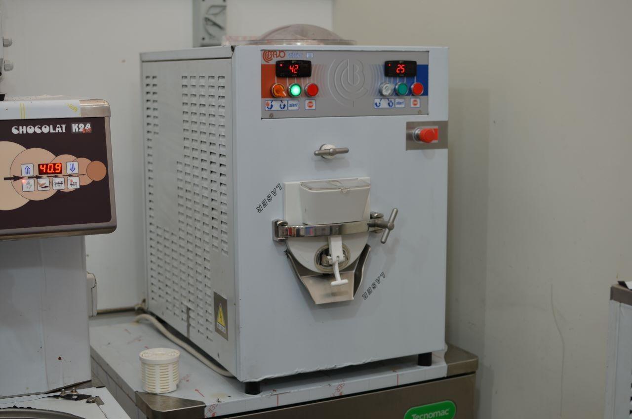 Bravo 2合1硬冰淇淋機 4