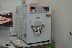 Bravo 2合1硬冰淇淋机