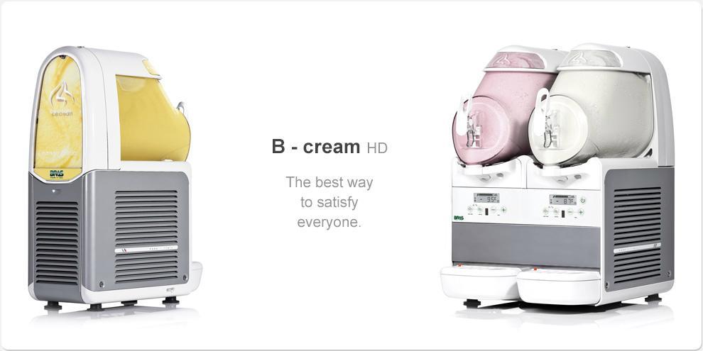 软冰淇淋机 4