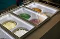 内嵌式冰淇淋陈列柜