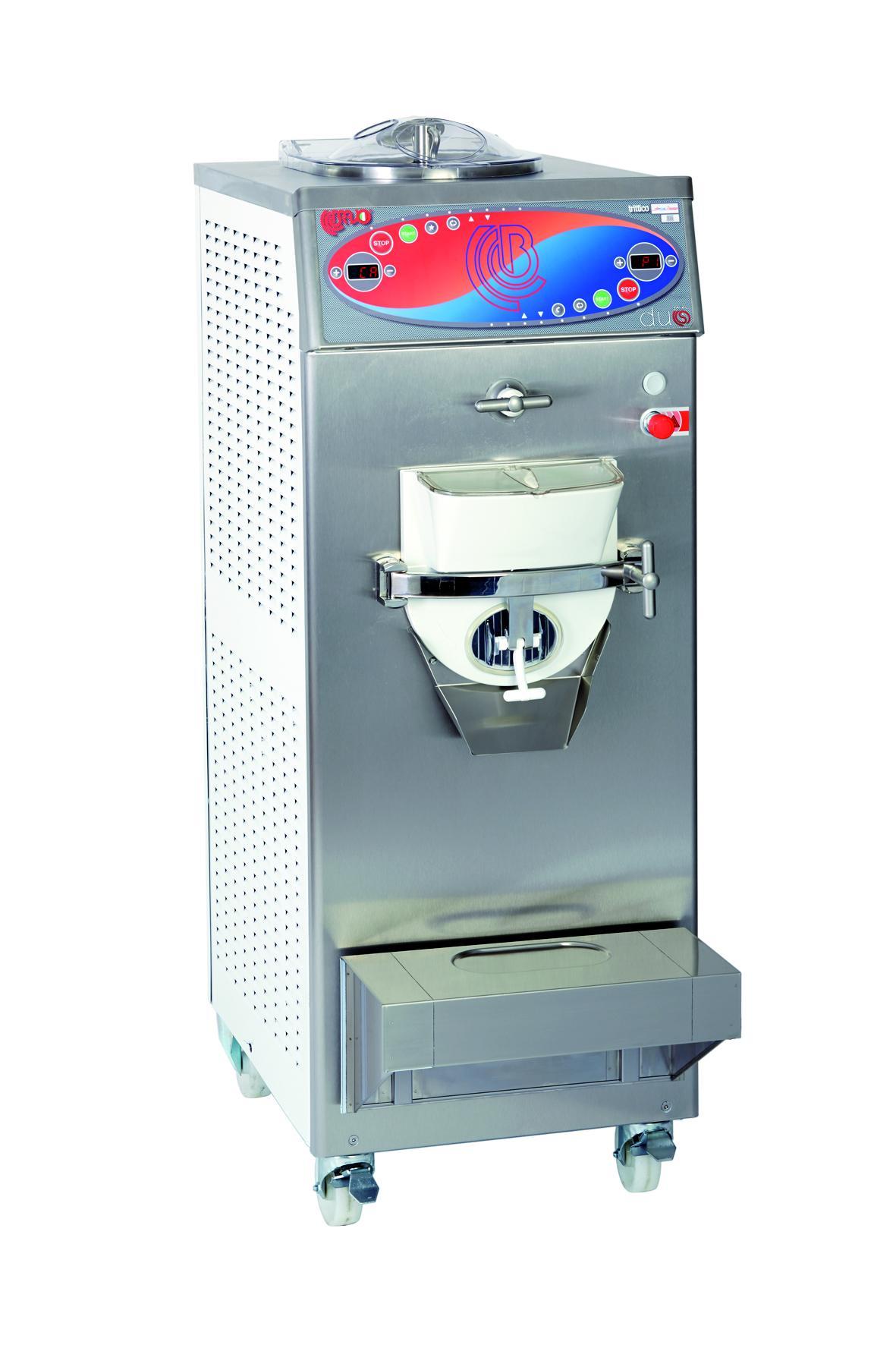 Bravo二合一硬冰淇淋机 1