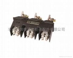 樂清低壓抽屜櫃JCZ6一次插件