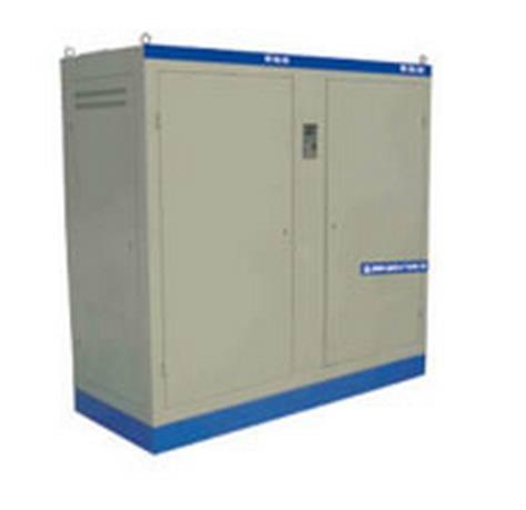 固态降压补偿软起动装置 1