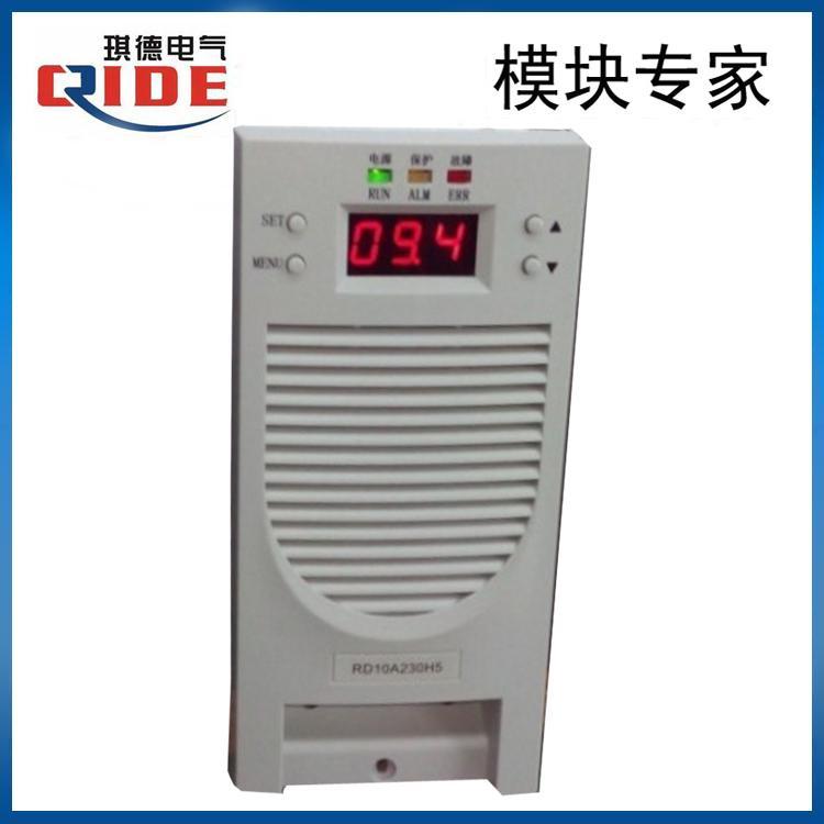 直流屏监控模块SEC-JK05控制器SEC-JK07 4