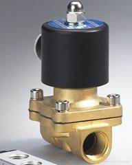 2W-160-15水气电磁阀