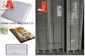 Laminated China Grey board/gray chip