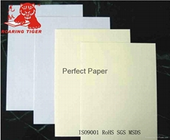 Cream paper/cream color paper/cream bristol board