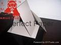 Laminated China Grey/gray graphic board