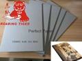 2000gsm grey Bookbinding board/book cover gray board/book binding paper 2