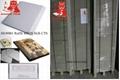 2000gsm grey Bookbinding board/book cover gray board/book binding paper 5
