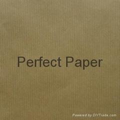 Factory Ribbed kraft paper/strip kraft paper/Envelope kraft paper