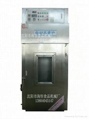 煙燻爐30公斤型
