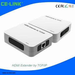 HDMI Extender by TCP/IP