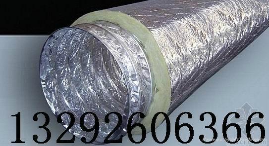 玻璃棉管 3