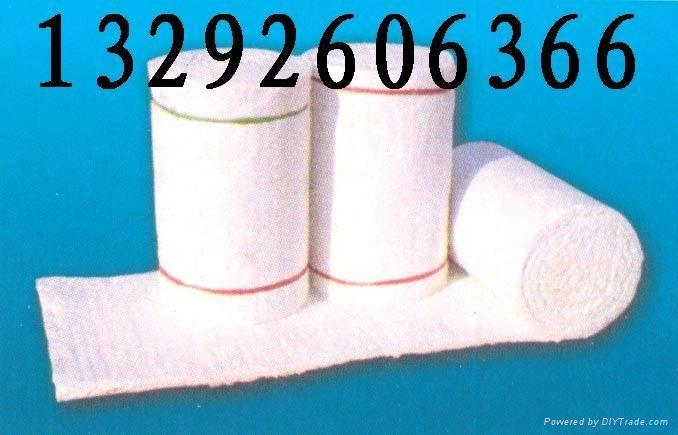 硅酸铝针刺毯 1