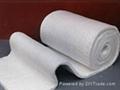 硅酸铝针刺毯 2