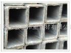 天津熱鍍鋅方管