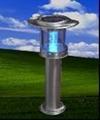 Delux Solar Garden light