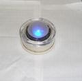 Solar Cat eye Pavement Lighting