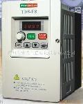 TEK DRIVE INVERTER TDS-V8 AC MOTOR DRIVE/TDS-V8-H018E INVERTER
