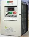 TEK DRIVE TDS-V8-H5P5E INVERTER AC MOTOR DRIVE