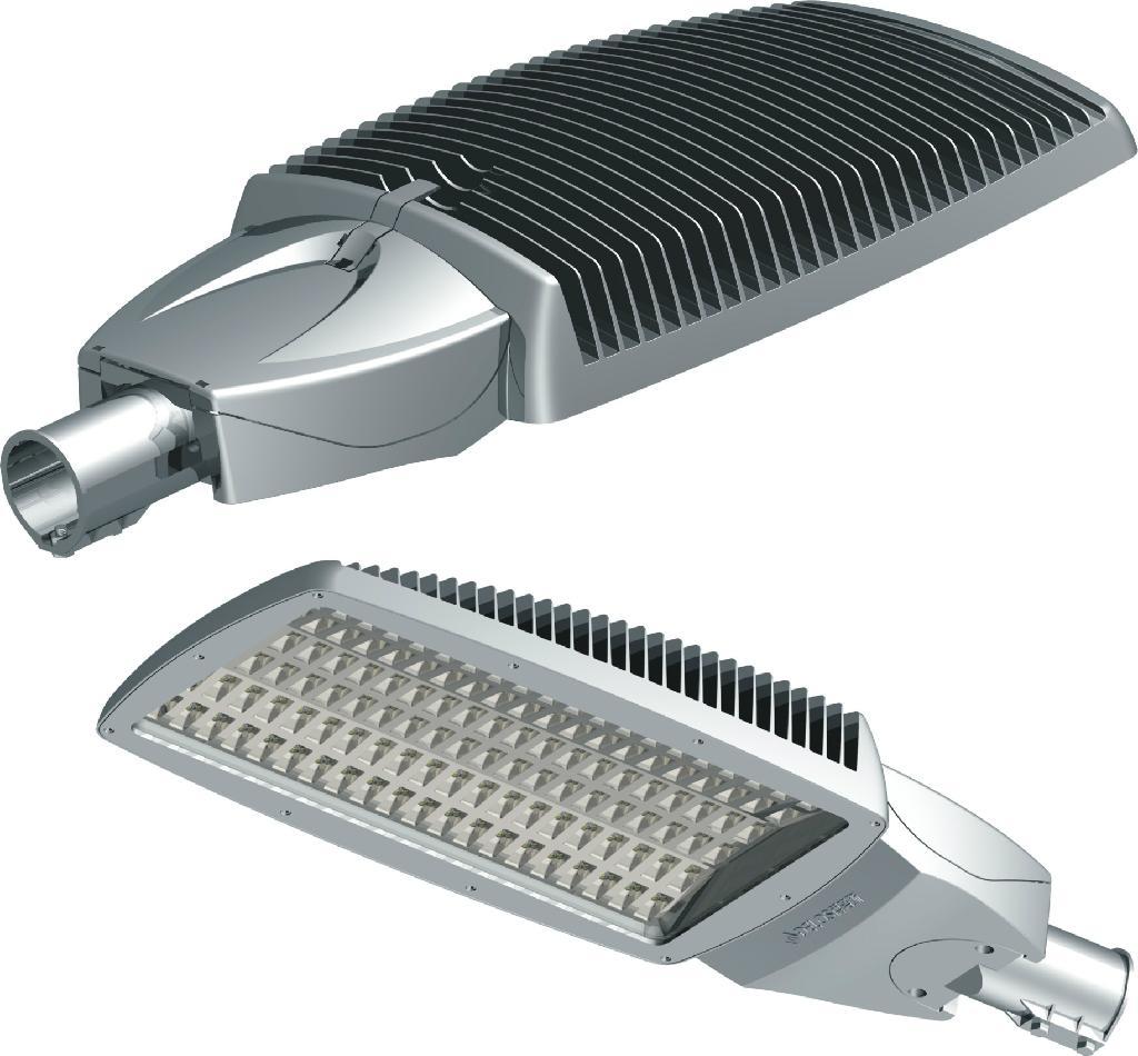 LED street light/cree,bridgelux,,epistar LED street light 1
