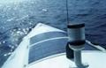 flexible solar panel for boat,ship,caravan