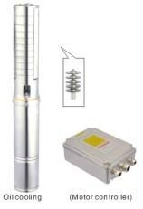 Solar Water pump system(For agricultural Irrigation)