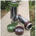 Solar Themal Cup/solar boiler