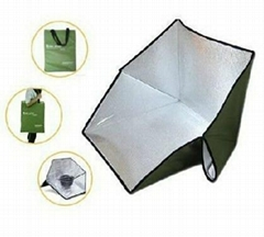 Portable Solar Oven for camping/Solar Oven