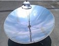 solar cooker/parabolic solar cooker