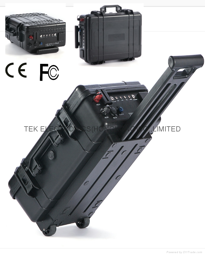 3000W Portable Power Pack/power Bank 2