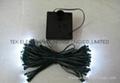 solar  LED fairy string lights 100LED 17m/Solar LED string