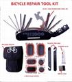 Bike Repair Tool kit/16 in 1 multifunction bicycle tool set