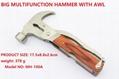 multifunction hammer axe/multifunction axe hammer/hatchet