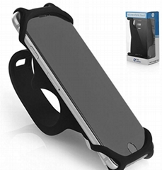 bicycle phone holder/bike cell phone holder/motorcycle mobile phone holder