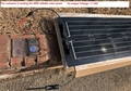 60W CIGS Rollable Solar Panel