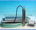 Solar Water Pump (for water suppy)