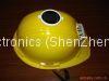 Solar Cooling Helmet