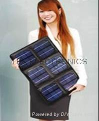Solar Laptop Charger 3