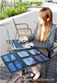 Solar Laptop Charger 5