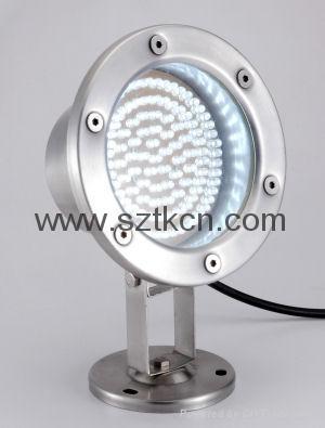 LED underwater lamp 1