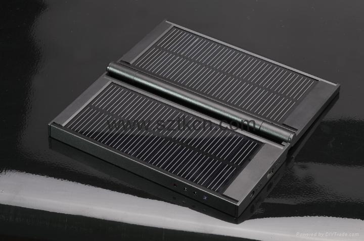 Solar Charger VSC-05 3