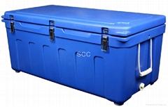塑料冷藏箱