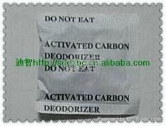 活性炭除臭劑
