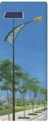 太阳能工程路灯